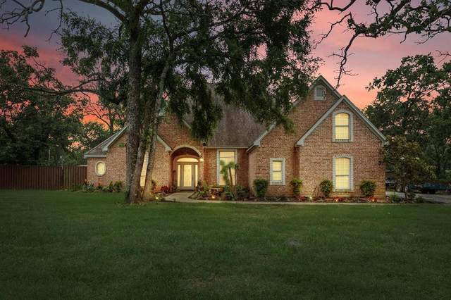 111 Fcr 1260, Fairfield, TX 75840 (MLS #14584453) :: Real Estate By Design