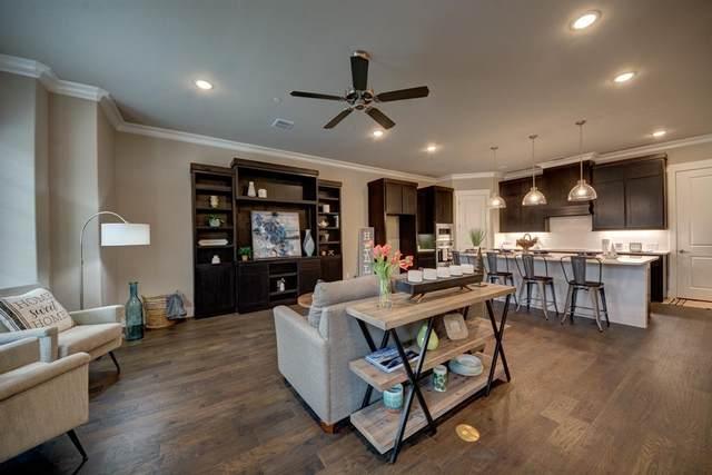 220 Morningside Drive, Roanoke, TX 76262 (MLS #14584456) :: The Chad Smith Team