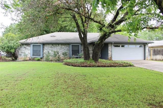 410 Granada Calle Court, Granbury, TX 76049 (MLS #14584462) :: Trinity Premier Properties