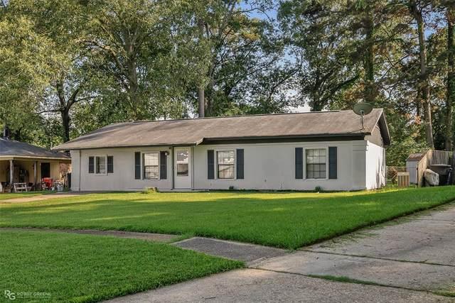 8930 Bernay Drive, Shreveport, LA 71118 (MLS #14584522) :: Real Estate By Design