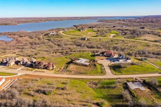 3223 Koscher Drive, Grand Prairie, TX 75104 (MLS #14584535) :: Craig Properties Group