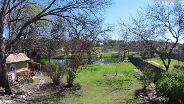 808 NE Barnard Street, Glen Rose, TX 76043 (MLS #14584549) :: Potts Realty Group