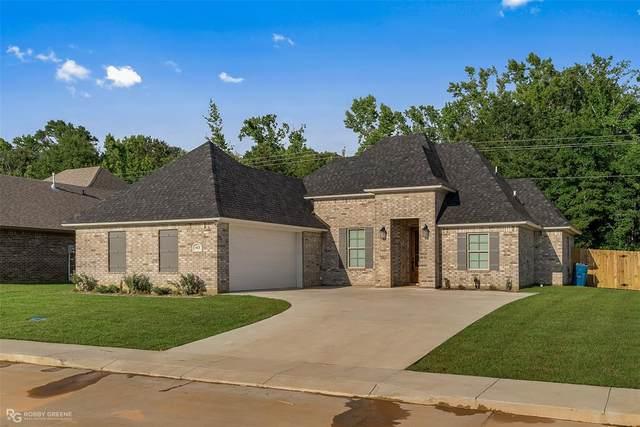 613 Stockbridge Lane, Shreveport, LA 71107 (MLS #14584581) :: Real Estate By Design