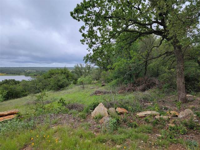 TBD Seagull Drive, Brownwood, TX 76801 (MLS #14584624) :: Real Estate By Design