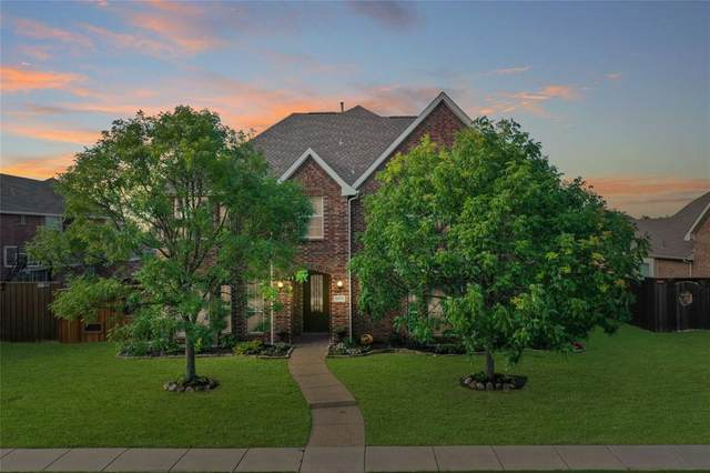 1609 Mapleleaf Drive, Wylie, TX 75098 (MLS #14584704) :: Real Estate By Design