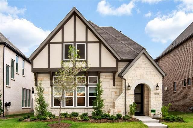 8051 Sunflower Lane, Dallas, TX 75252 (MLS #14584726) :: Real Estate By Design