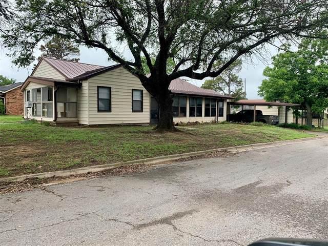300 10th Street, Nocona, TX 76255 (MLS #14584763) :: Trinity Premier Properties