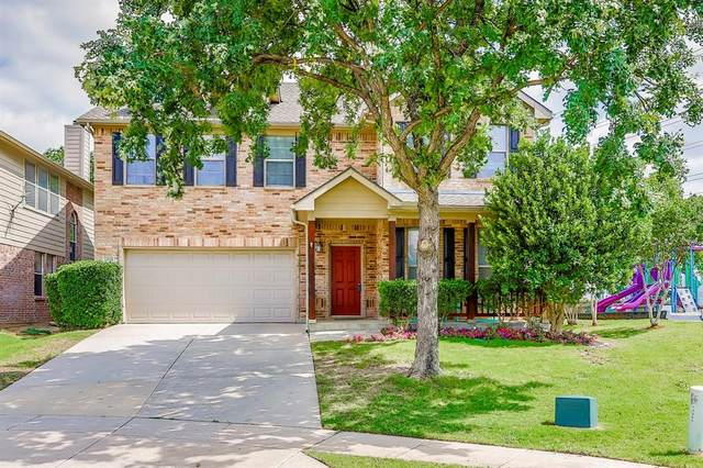 13260 Padre Avenue, Fort Worth, TX 76244 (MLS #14584782) :: Robbins Real Estate Group