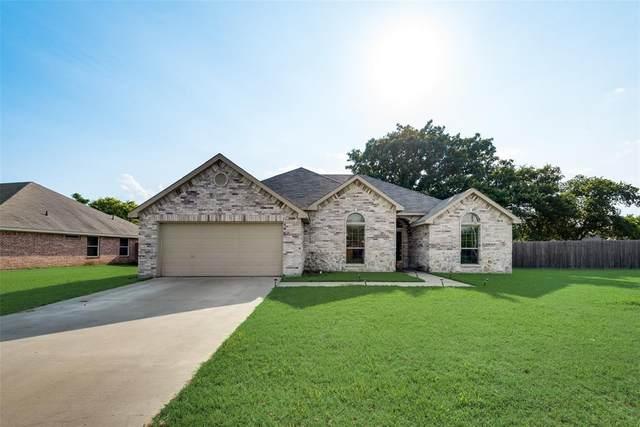 3801 Spier Circle, Balch Springs, TX 75180 (MLS #14584824) :: Maegan Brest | Keller Williams Realty
