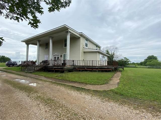 11110 Fm 1895, Kemp, TX 75143 (MLS #14584826) :: Real Estate By Design
