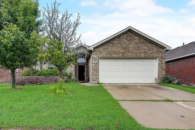 8629 Vista Grande Drive, Dallas, TX 75249 (MLS #14584870) :: Wood Real Estate Group