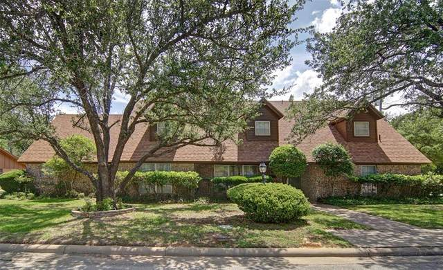 2 Lynn Lane, Mineral Wells, TX 76067 (MLS #14584902) :: Real Estate By Design
