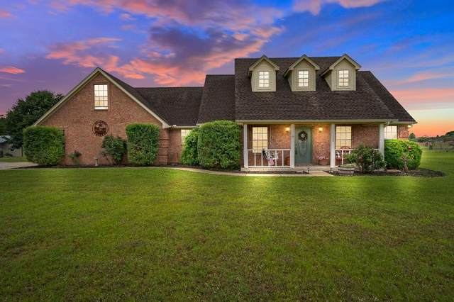 152 Angus Court, Paradise, TX 76073 (MLS #14584916) :: Real Estate By Design
