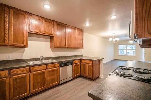 1034 E Broadway Avenue, Fort Worth, TX 76104 (MLS #14584952) :: Craig Properties Group