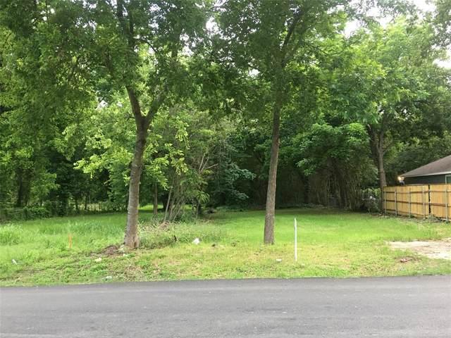 4859 Corrigan Avenue, Dallas, TX 75216 (MLS #14584966) :: Real Estate By Design