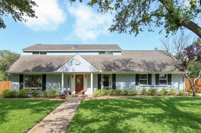 13561 Crestmoor Drive, Farmers Branch, TX 75234 (MLS #14585003) :: Craig Properties Group