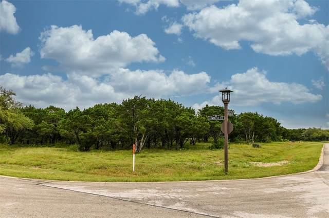 8001 Scotscraig Drive, Cleburne, TX 76033 (MLS #14585018) :: Real Estate By Design