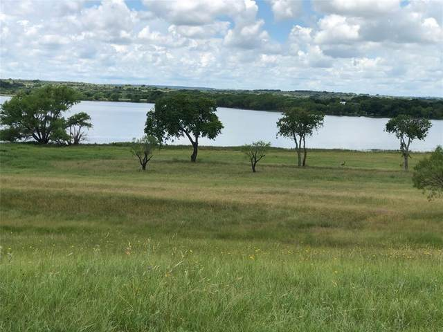 641 Comanche Lake Road Road, Comanche, TX 76442 (MLS #14585024) :: VIVO Realty