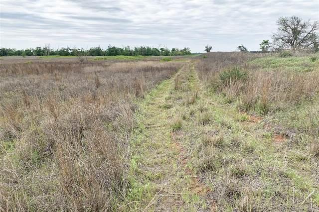 000 County Road N 2090, Burns Flat, OK 73647 (MLS #14585083) :: EXIT Realty Elite