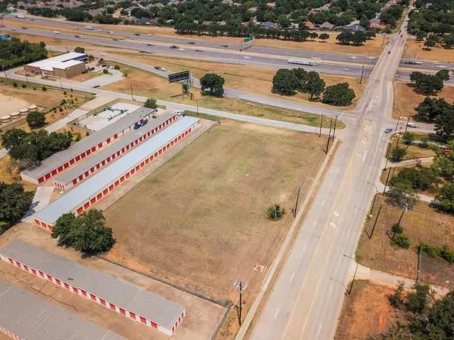 340 Bolen Road, Kennedale, TX 76060 (MLS #14585120) :: The Rhodes Team