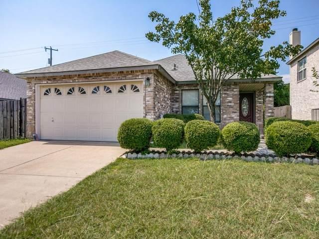 716 King Street, Cedar Hill, TX 75104 (MLS #14585136) :: The Mauelshagen Group