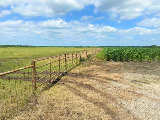 TBD Stewart Road, Sherman, TX 75090 (MLS #14585179) :: Real Estate By Design