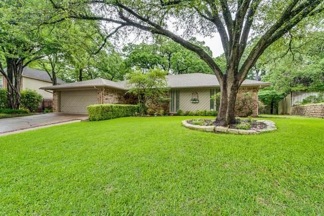 4503 Spring Creek Road, Arlington, TX 76017 (MLS #14585194) :: Real Estate By Design