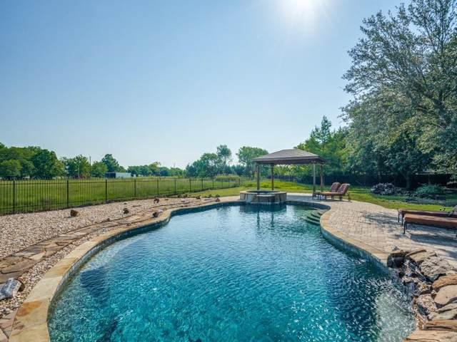 5 Horseman Drive, Lucas, TX 75002 (MLS #14585200) :: Real Estate By Design