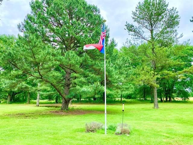 4212 County Road 2700, Telephone, TX 75488 (MLS #14585207) :: Team Tiller