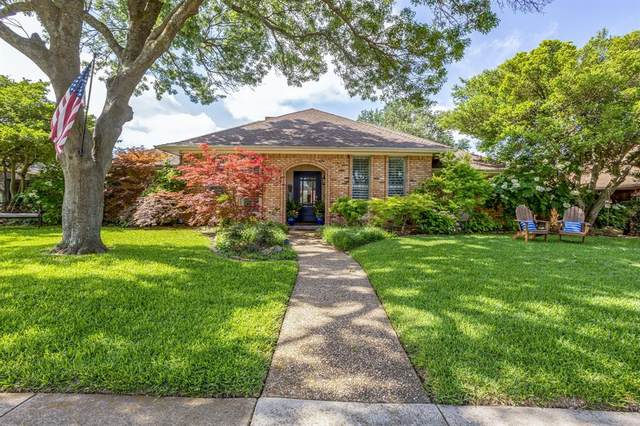 3504 Seltzer Drive, Plano, TX 75023 (MLS #14585215) :: Real Estate By Design