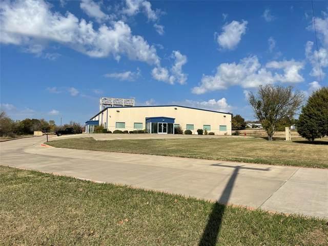 1425A N Bowie Drive, Weatherford, TX 76086 (MLS #14585232) :: Robbins Real Estate Group
