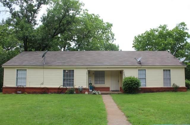 403 Church Street, Winnsboro, TX 75494 (MLS #14585234) :: Robbins Real Estate Group