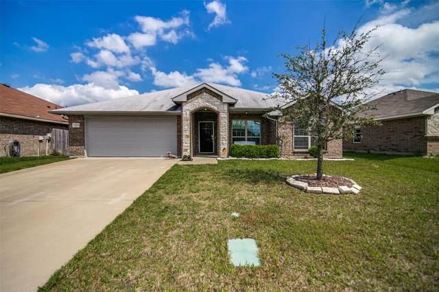 1820 Ridgecrest Drive, Terrell, TX 75160 (MLS #14585282) :: Real Estate By Design