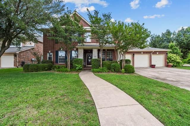 3800 Oxbow Creek Lane, Plano, TX 75074 (MLS #14585432) :: Real Estate By Design