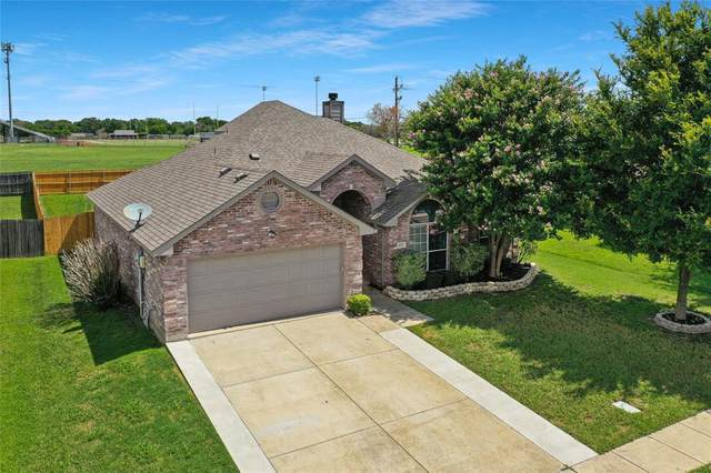227 Cloudcroft Drive, Wylie, TX 75098 (MLS #14585457) :: Real Estate By Design