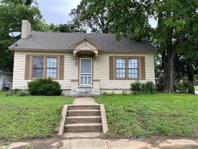 101 W Heron Street, Denison, TX 75021 (MLS #14585503) :: Craig Properties Group