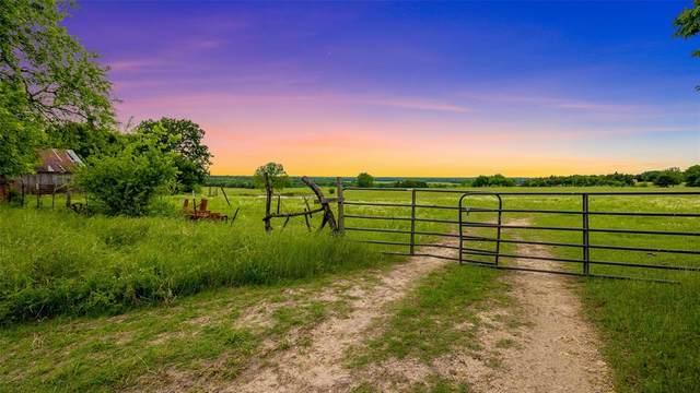 TBD 01 County Rd 4245, Bonham, TX 75418 (MLS #14585515) :: Craig Properties Group