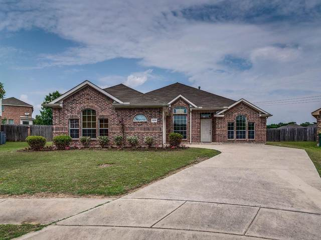 3030 Betsy Court, Glenn Heights, TX 75154 (MLS #14585519) :: Real Estate By Design