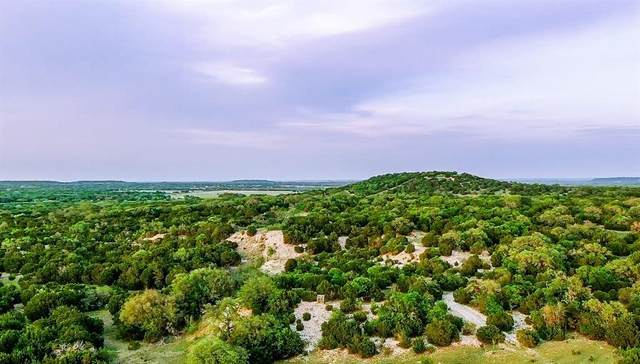 Tract 1 Cr 1120, Meridian, TX 76665 (MLS #14585563) :: Real Estate By Design