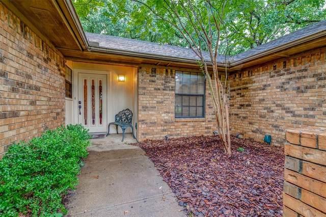 3244 Kenilworth Drive, Arlington, TX 76001 (MLS #14585587) :: Real Estate By Design