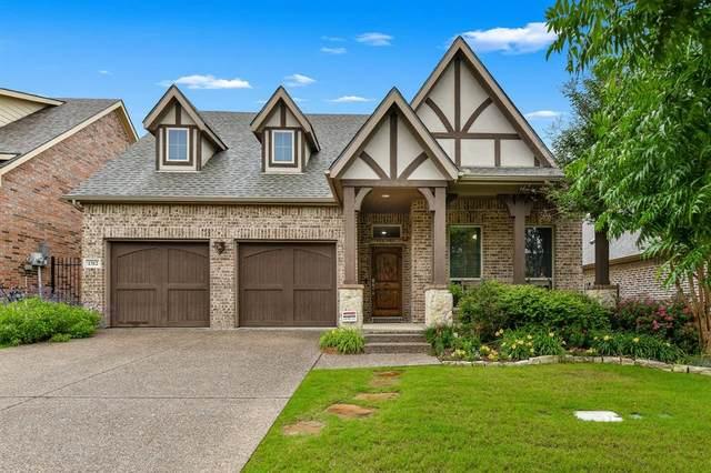 1312 Steepleview Lane, Mckinney, TX 75069 (MLS #14585593) :: Real Estate By Design