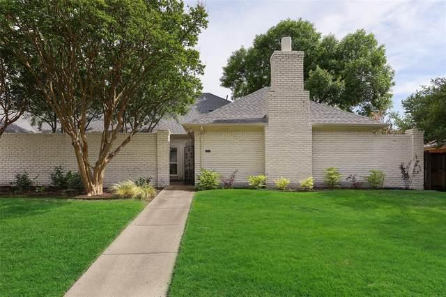 9706 Summerhill Lane, Dallas, TX 75238 (MLS #14585700) :: The Good Home Team