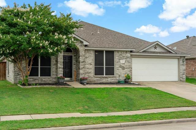 1114 Lake Whitney Drive, Wylie, TX 75098 (MLS #14585757) :: Real Estate By Design