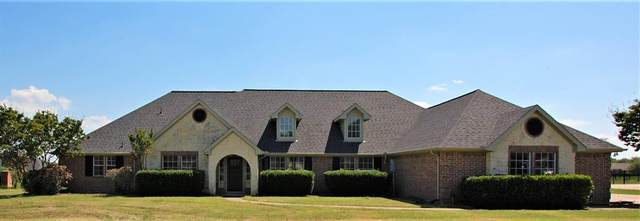 1227 Trinity Meadows Drive, Talty, TX 75160 (MLS #14585774) :: Real Estate By Design