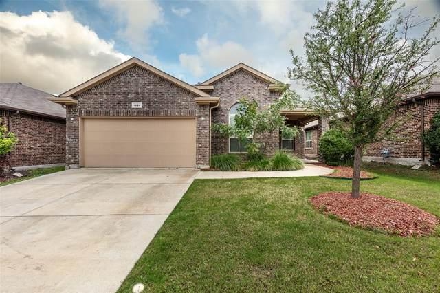 1824 Kachina Lodge Road, Fort Worth, TX 76131 (MLS #14585812) :: The Heyl Group at Keller Williams