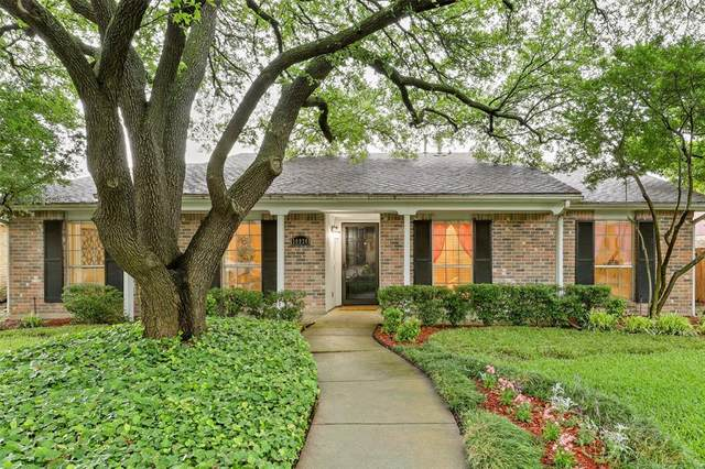 10938 Middle Knoll Drive, Dallas, TX 75238 (MLS #14585901) :: Real Estate By Design