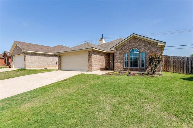 504 Caravan Drive, Fort Worth, TX 76131 (MLS #14585940) :: Rafter H Realty