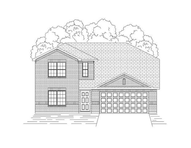 3943 Bellingham Lane, Heartland, TX 75126 (MLS #14585950) :: Real Estate By Design