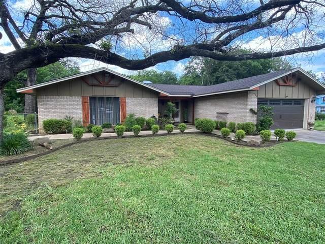 308 Woodcrest Circle, Sulphur Springs, TX 75482 (MLS #14585952) :: Wood Real Estate Group