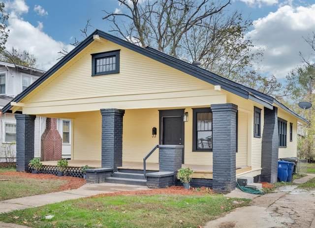275 Dalzell Street, Shreveport, LA 71104 (MLS #14585955) :: Team Hodnett